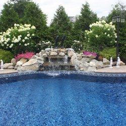 Long Island Pool Patio Photos Pool Hot Tub Service - Long island pool and patio