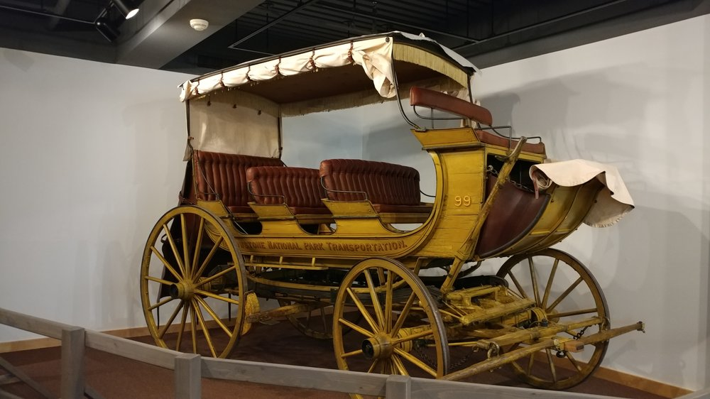 Wyoming State Museum: 2301 Central Ave, Cheyenne, WY