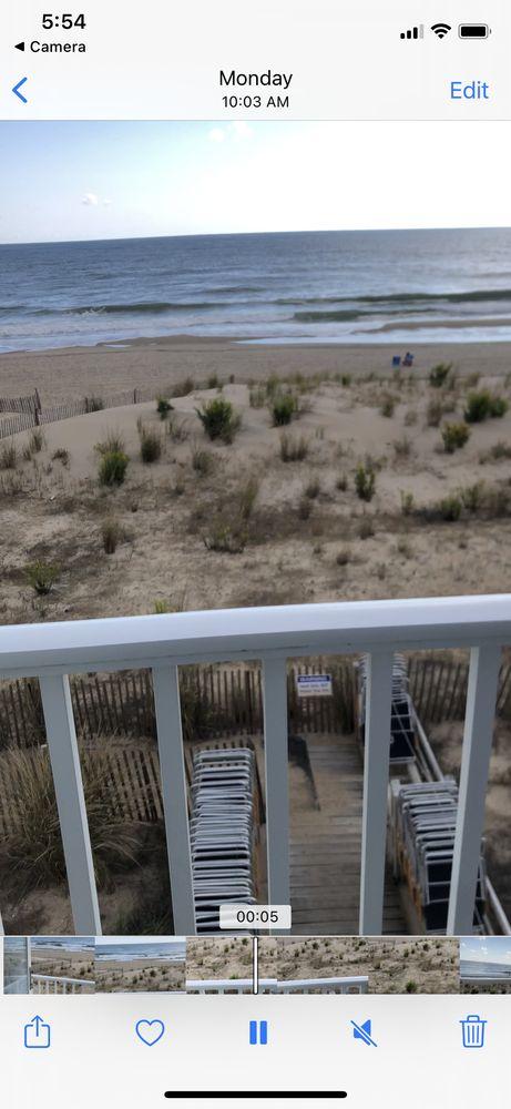 Atlantic View Hotel: 2 Clayton St, Dewey Beach, DE