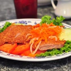 Vietnam Cafe Columbus Park Kansas City Mo