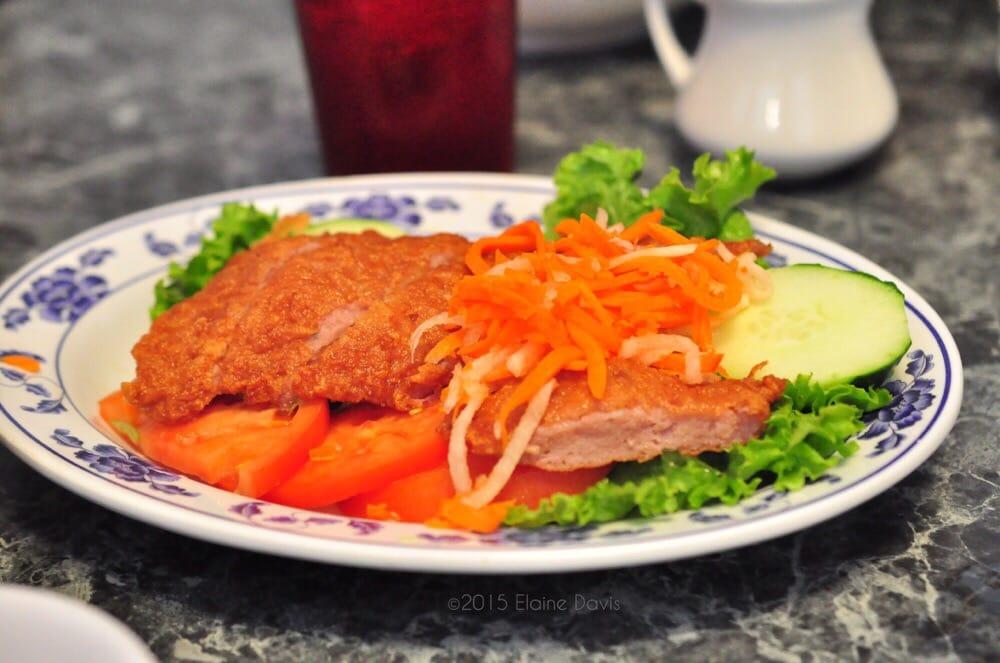 Vietnam Cafe Kansas City Mo