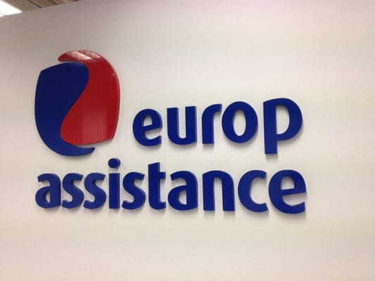 Europ assistance worldwide services