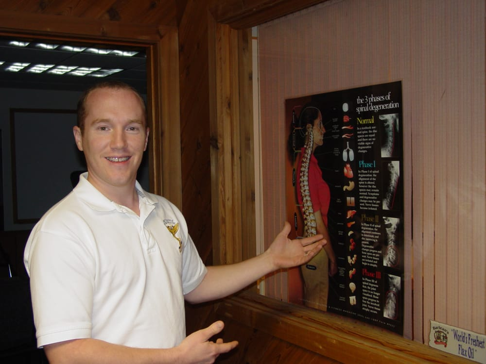 SpineWorks Decompression & Chiropractic: 925 Milwaukee Ave, Burlington, WI