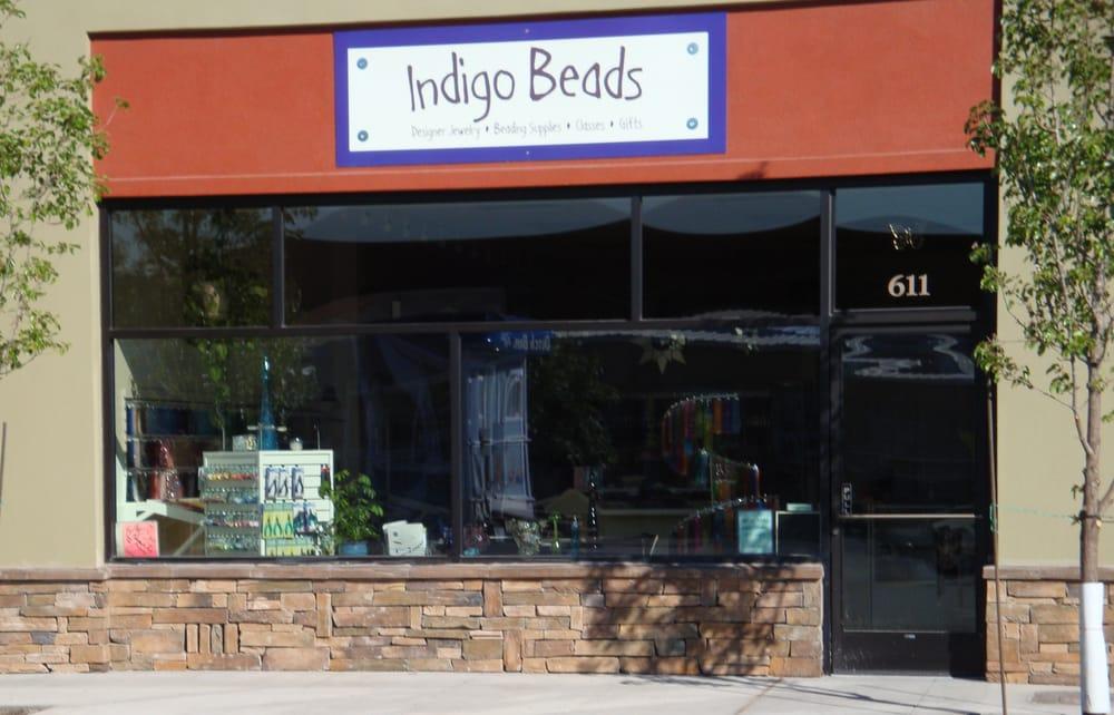 Indigo Beads: 611 Klamath Ave, Klamath Falls, OR