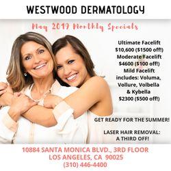 Westwood Dermatology - 118 Photos & 227 Reviews - Dermatologists