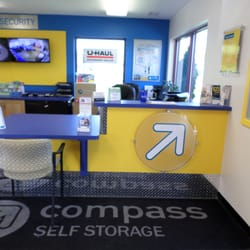 Photo Of Comp Self Storage East Lansing Mi United States