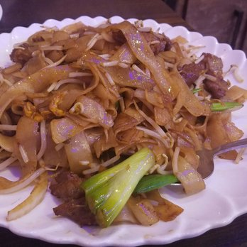 Hou Wei Restaurant Menu