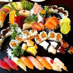 Tremendous Top 10 Best All You Can Eat Sushi In Reston Va Last Beutiful Home Inspiration Semekurdistantinfo