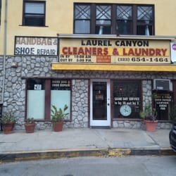 Laurel Canyon Cleaners - Dry Cleaning & Laundry ...