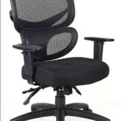 Photo Of Magnolia Office   Los Angeles, CA, United States. Boss Chairs At
