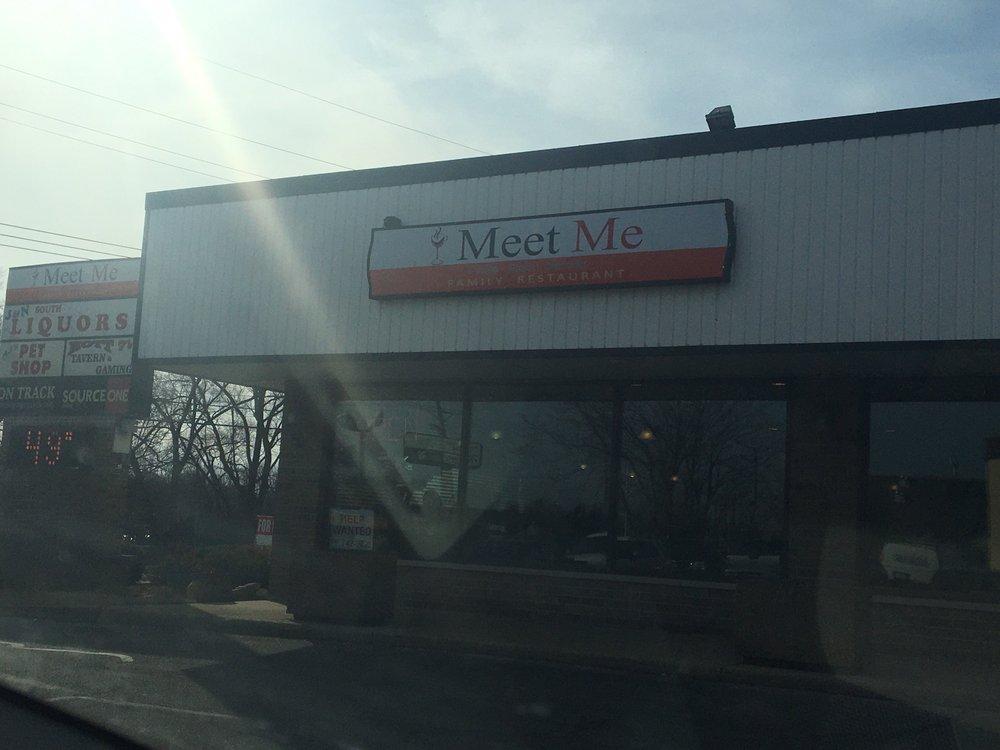 Meet Me Cafe: 800 N La Fox St, South Elgin, IL