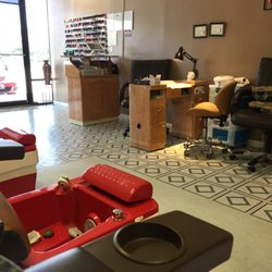 Photo of Tricycle Nail & Spa - Webster, TX, United States. Salon