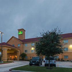 Photo Of La Quinta Inn Suites Pasadena Tx United States