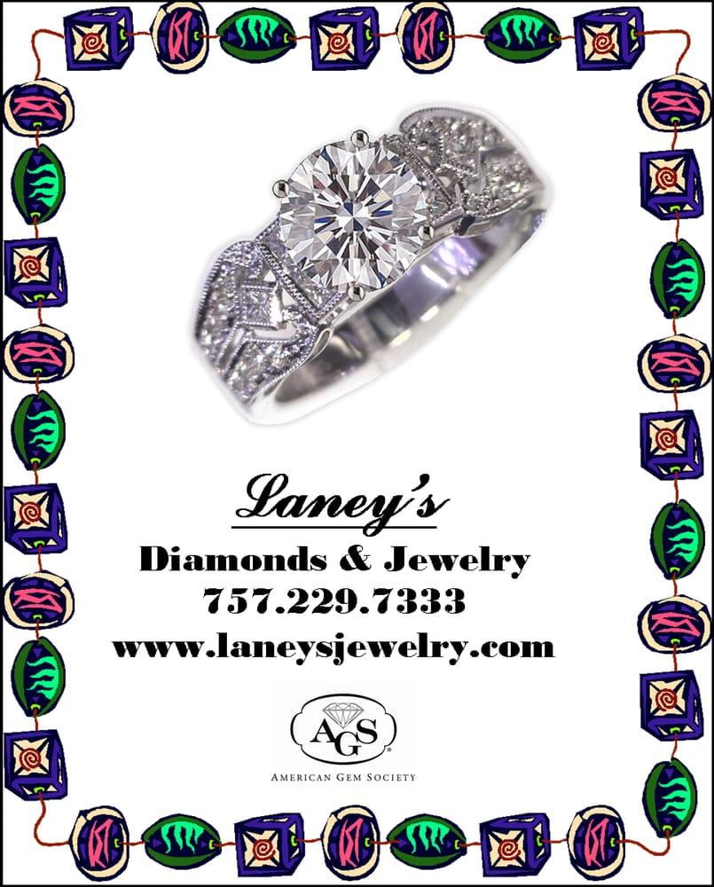 laney s diamonds and jewelry 56 photos jewellery