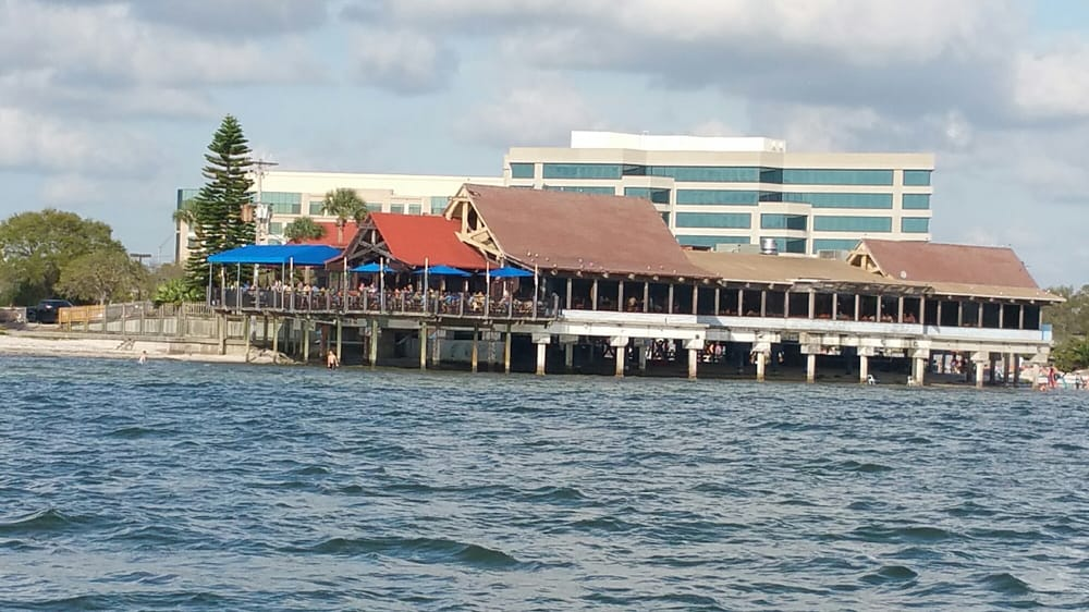 Photos for Whiskey Joe's - Tampa - Yelp