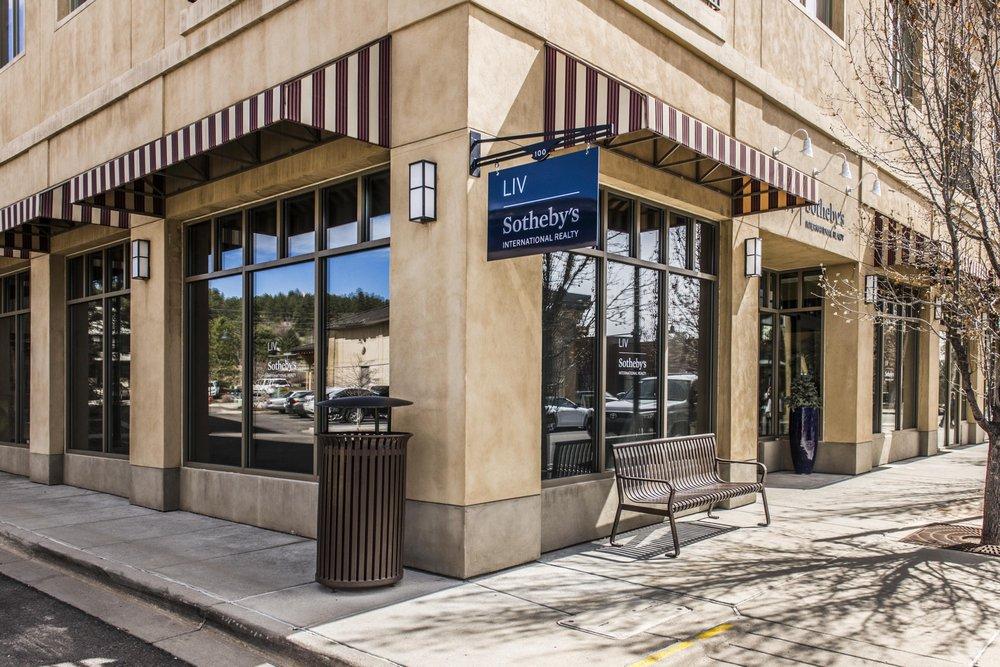 LIV Sothebys International Realty - Castle Rock   858 W Happy Canyon Rd Ste 100, Castle Rock, CO, 80108   +1 (303) 893-3200