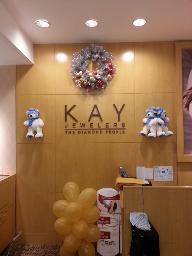 Kay Jewelers: 4501 Central Ave, Hot Springs, AR
