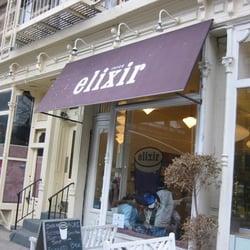 Elixir Juice Bar - CLOSED - 10 Reviews - Juice Bars & Smoothies ...