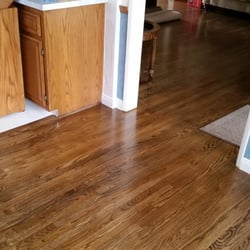 Photo Of Handyman At Your Service Montclair Ca United States Wood Floors