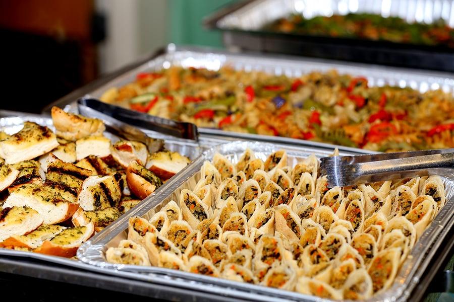 Vegan Restaurants West Covina Ca