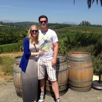 Santa Rosa Escort >> Woody S Wine Tours 53 Photos 45 Reviews Wine Tours 4125