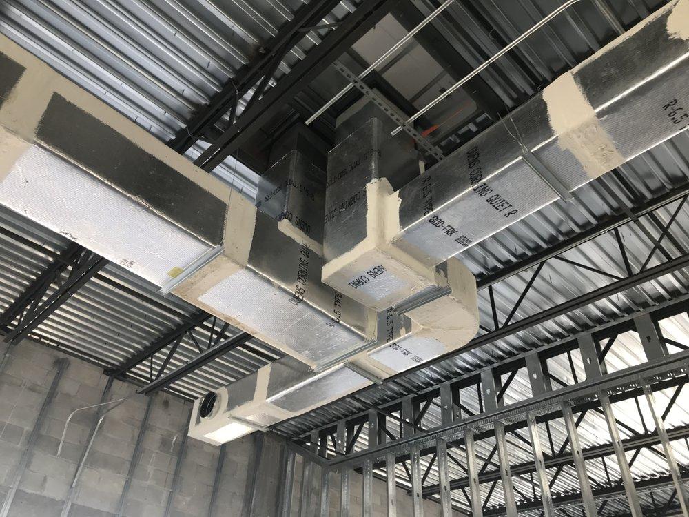 Air One Heating & Cooling: 1095 N US Hwy 1, Ormond Beach, FL
