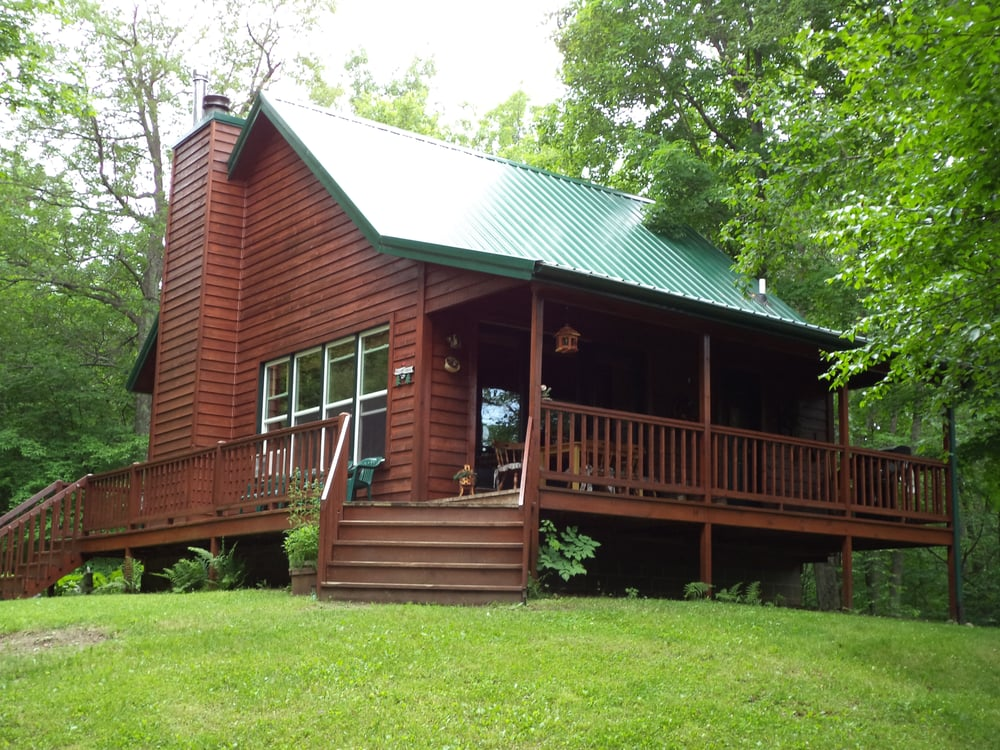 Up North Cozy Cabins: 23654 Erskine Access Rd, Hillman, MN