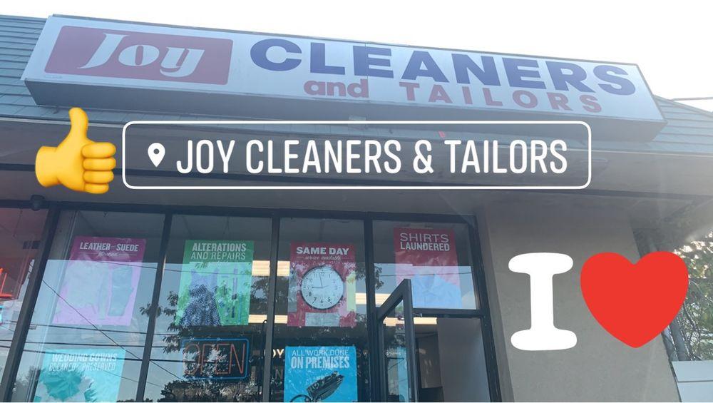 Joy Cleaners & Tailors: 960 Main St, Holbrook, NY