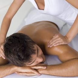 Photo of New Lotus Therapy - Columbia, SC, United States. Oil Body Massage