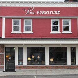 Photo Of Rice Furniture   Saranac Lake, NY, United States