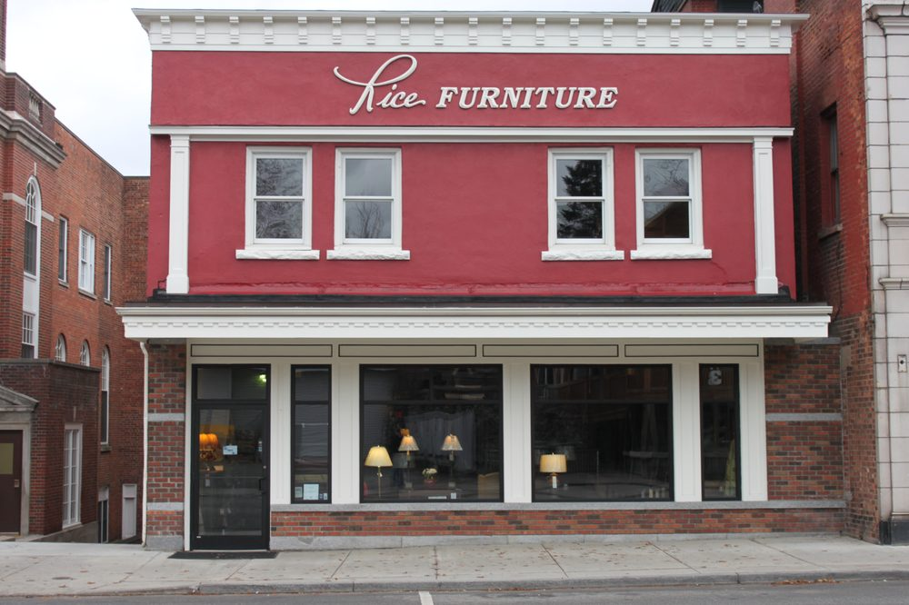 Merveilleux Rice Furniture   Get Quote   Carpeting   43 Main St, Saranac Lake, NY    Phone Number   Yelp