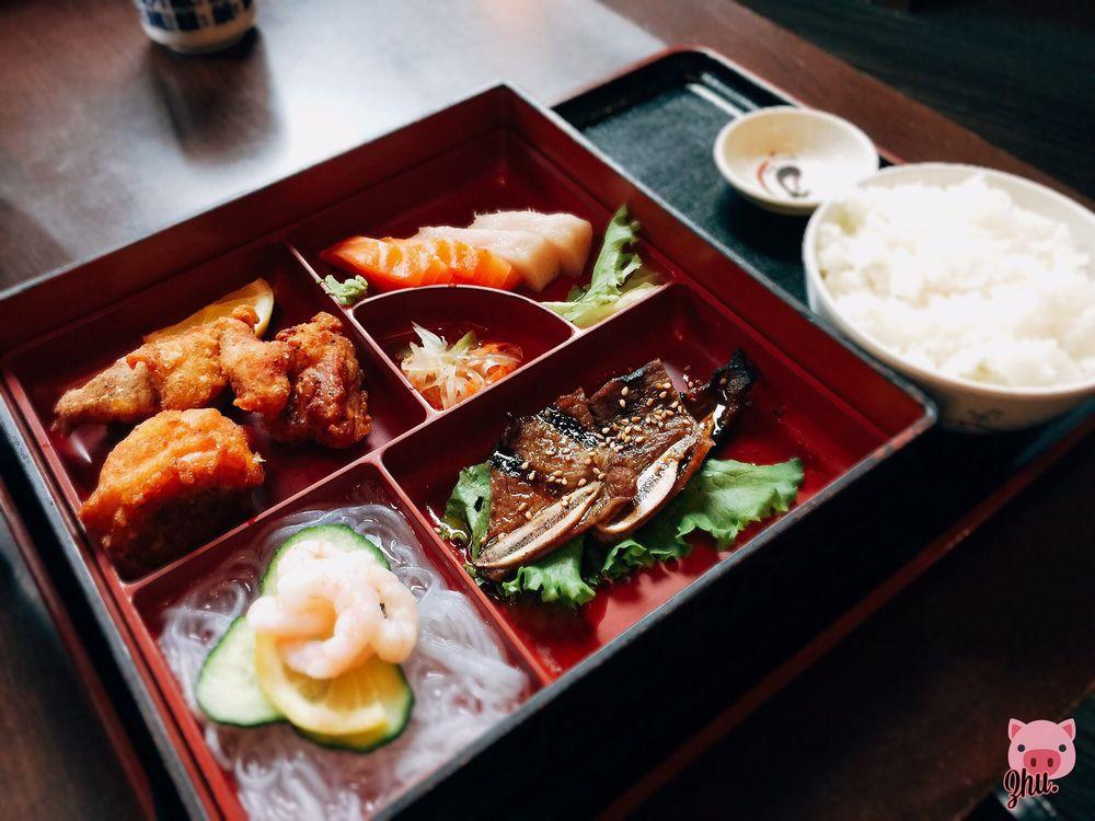 Authentic Japanese Restaurant Vancouver