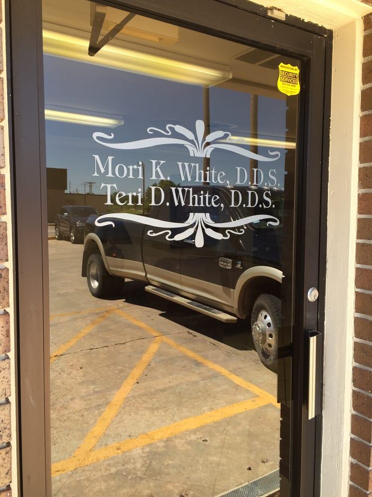 Teri D White, DDS: 2802 8th St, Woodward, OK