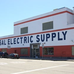 Universal Electric Supply Co 18 Photos 45 Reviews
