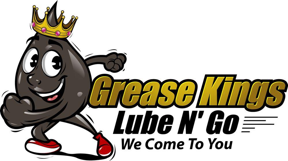 Lube N Go >> Logo Yelp
