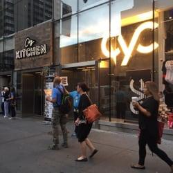 Cyc Hell S Kitchen New York Ny