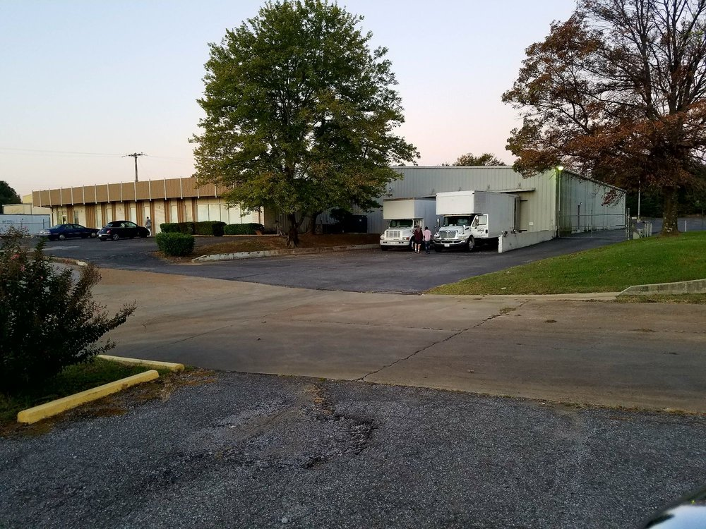 Midsouth Moving and Storage: 4041 Hatcher Cir, Memphis, TN