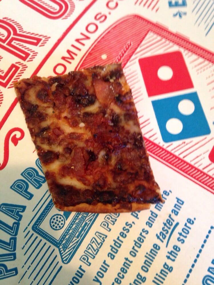 Domino's Pizza: 409 E State Road 114, Levelland, TX