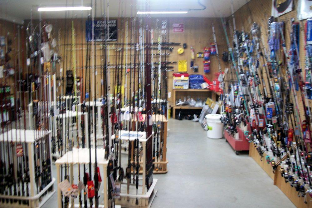 Hwy 49 Sporting Goods: 36488 Nc 8 49 Hwy, New London, NC