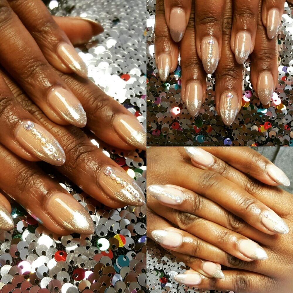 Photos for Dashing Diva Nails by Judy - Yelp