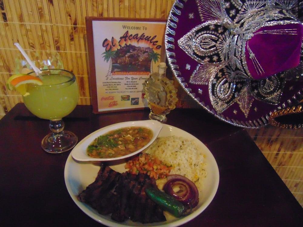 Mexican Restaurant In Granite Quarry Nc