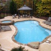 Aqua Design Pools & Spas - 12 fotos - Mantenimiento de ...
