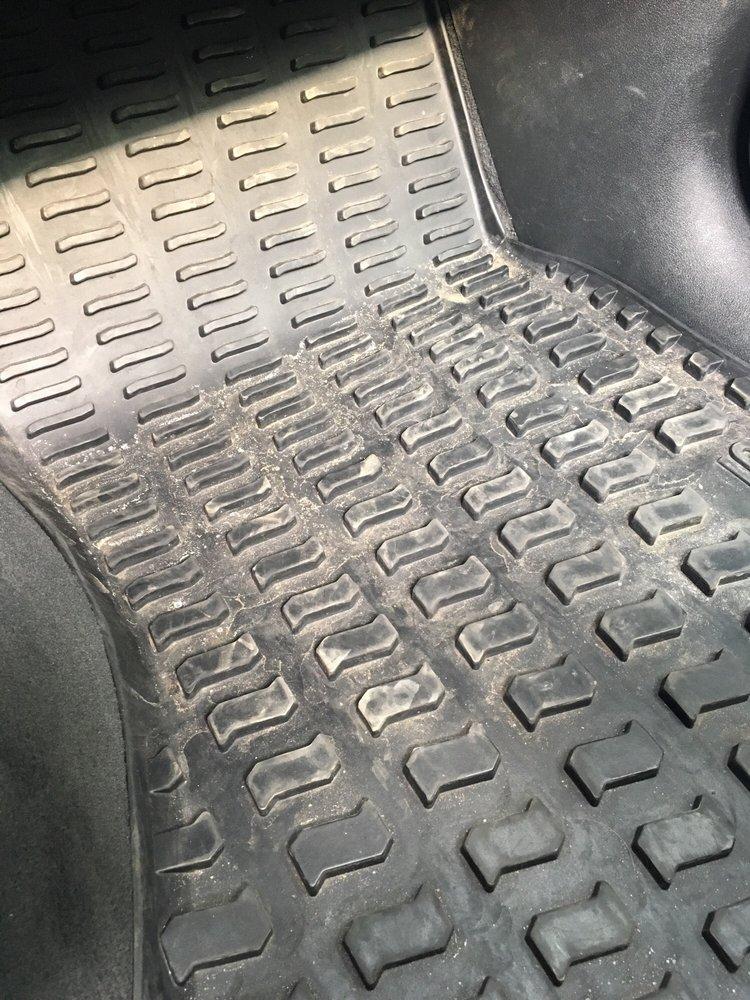 Sport Car Wash