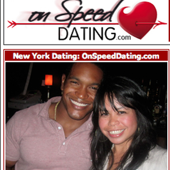 african american speed dating events nyc online dating bunden af tønde