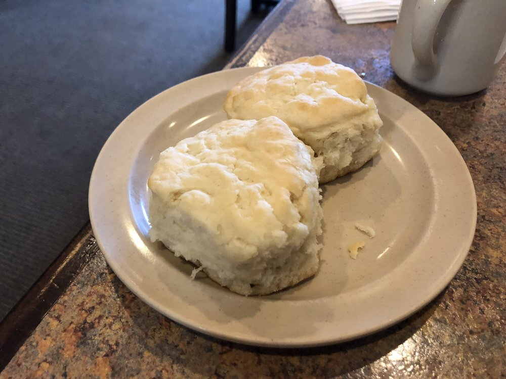 Country Cookin Diner: 2301 FL-524, Cocoa, FL
