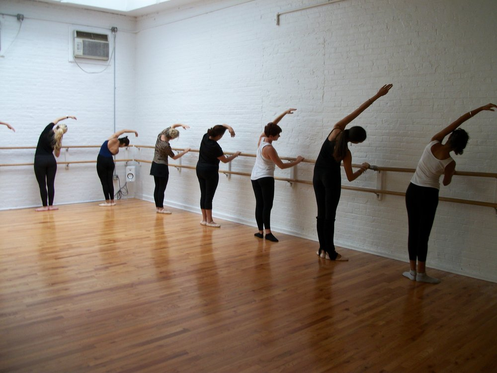 Ballet and Body: 325 E 65th St, New York, NY