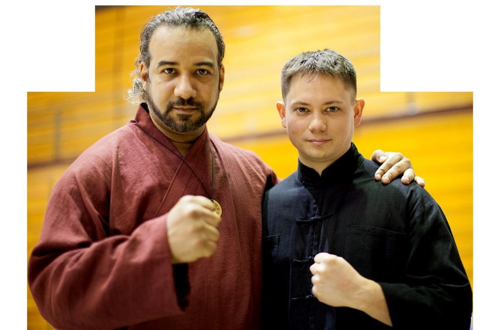 Black Mountain Spirit School of Chinese Kung Fu: 107 E 8th Ave, Homestead, PA