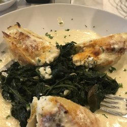Photo Of Roccovino S Italian Restaurant Orland Park Il United States Stuffed Shell