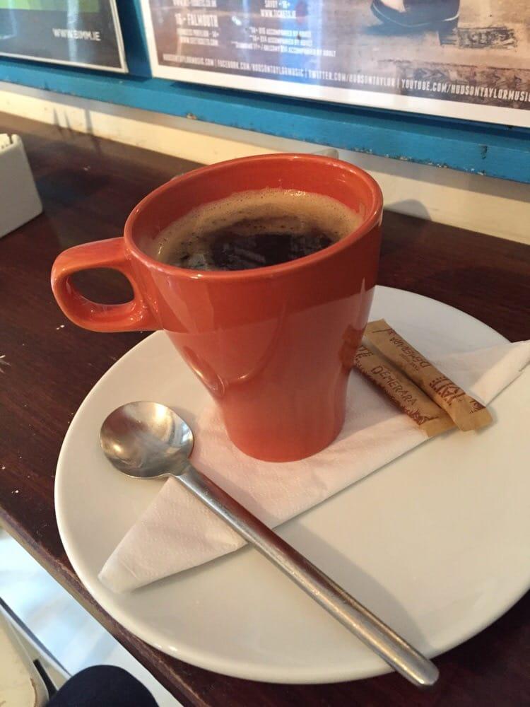 Cafe Americano Yelp