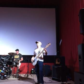 Photo Of Granada Theatre Morgan Hill Ca United States Blues Stew Band